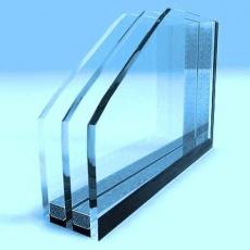 Dreischeiben-Glasverbunde