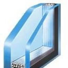 Schallschutz-Isolierglas
