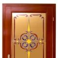 Witraże do drzwi