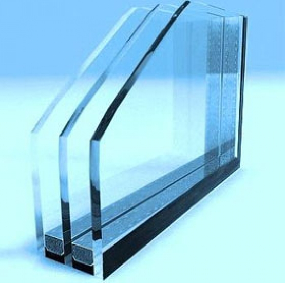 Insulating glass units